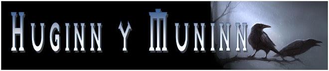 Huginn y Muninn