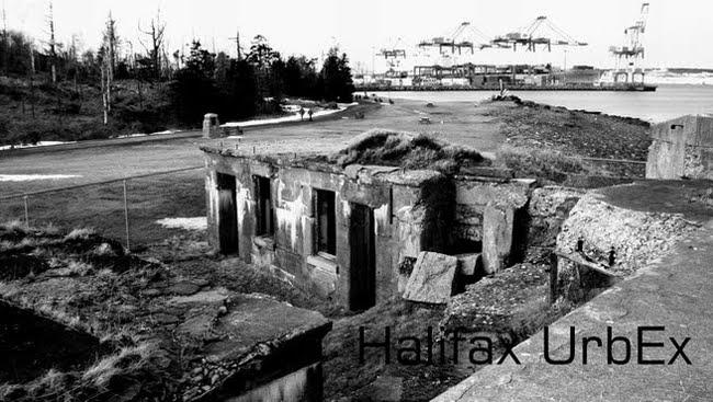 Halifax UrbEx