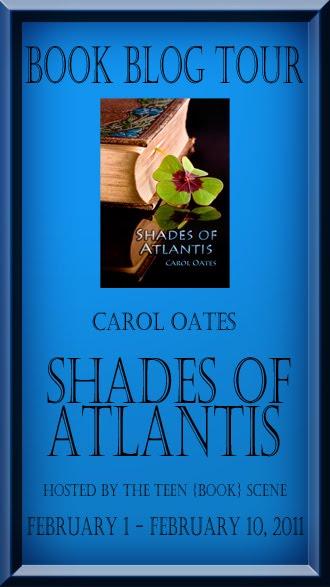 Caroloates Book Tour