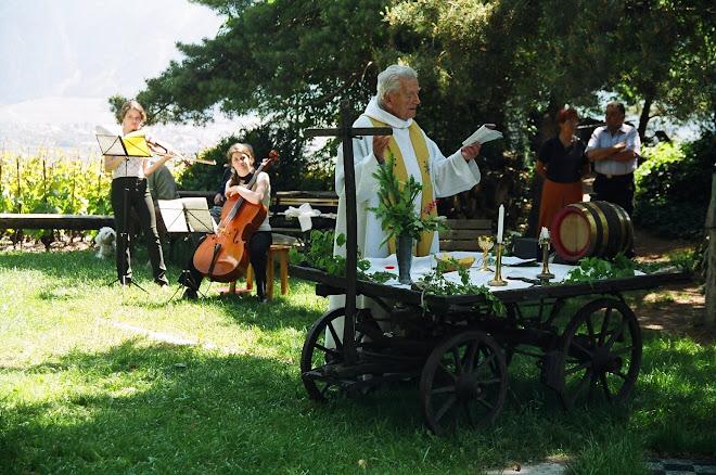 INVITATION POUR L'INCONNUE DU RHÔNE 2008
