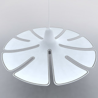 Drop Light - Fixture Base