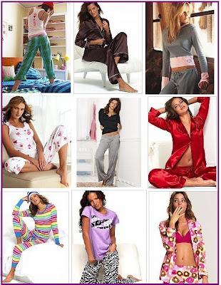 Fiesta de pijamas porno adolescente