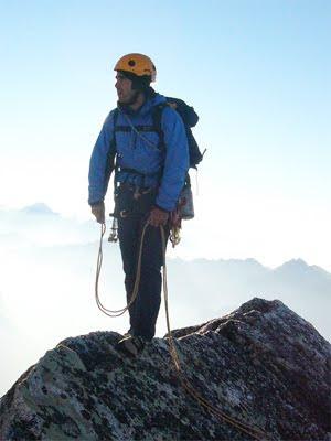 guia de montaña picos de europa