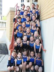 Junior Competition Team