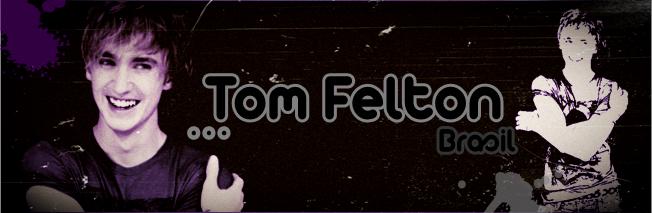 Tom Felton Brasil - In good hands