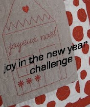 Joy in the New Year