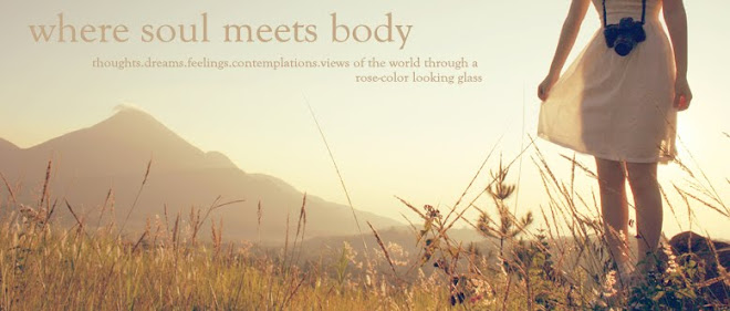 Where Soul Meets Body