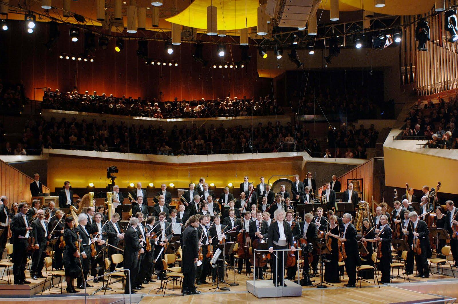 Berlin Philharmonic Tickets | Berlin Philharmonic Schedule ...