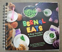 Bernal Eats – A Busy Family's Survival Guide by Judy Shei and Beth Zonderman