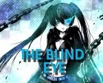 THE BLIND EYE