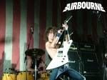 AIRBOURNE Too Much, Too Young, Too Fast