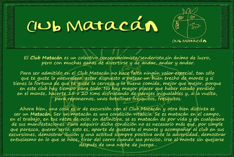 Club Matacán