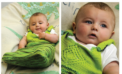 Sea Trail Grandmas: FREE KNIT BABY HAT PATTERN