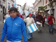 Agrupacion Barrial Avelino Bazán