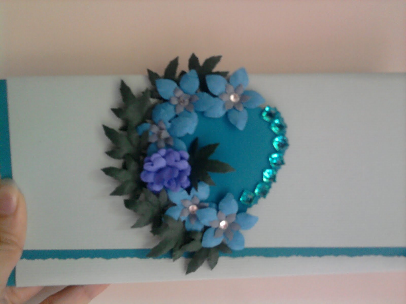 Neelam arts and craft classes paper quilling and punch craft - Arts and crafts with paper ...