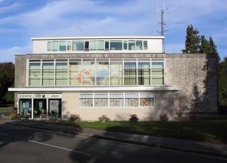 Dorchester Library