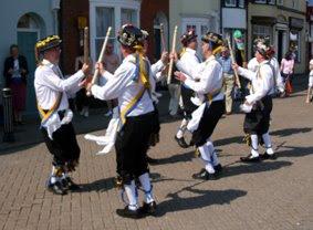 Wessex Folk Festival