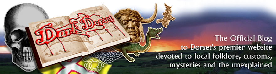 DARK DORSET - Dorset&#39;s premier website devoted to local folklore and the unexplained