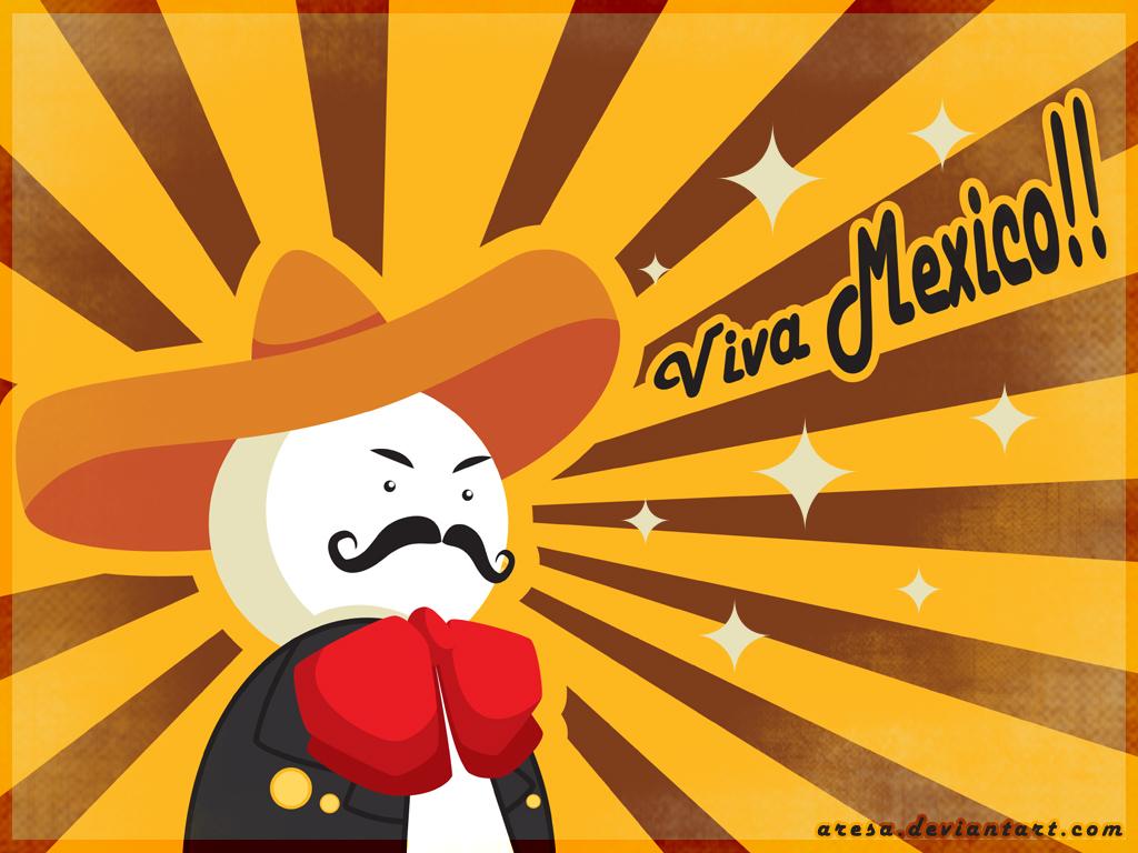 VECTORES PARA PHOTOSHOP: FIESTAS PATRIAS MEXICO 2011
