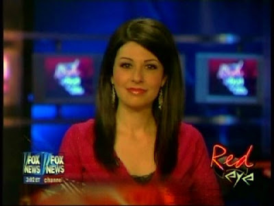 Alison on RedEye