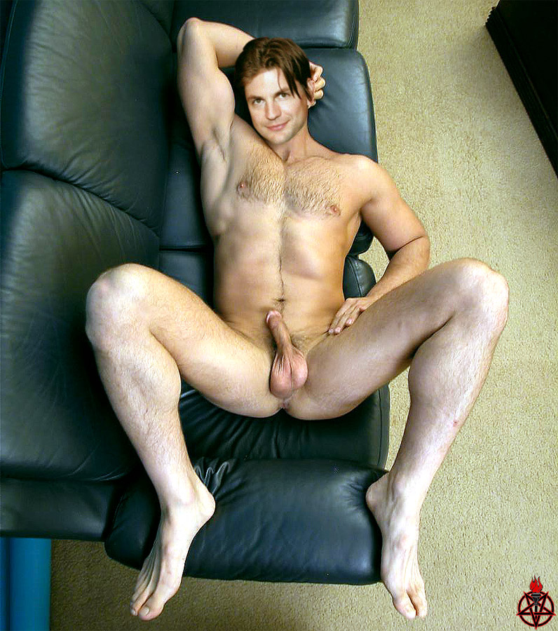from Jerry gale harold naked fake