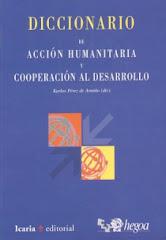 Diccionario de Acción Humanitaria y Cooperación al Desarrollo