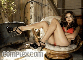 Noureen DeWulf