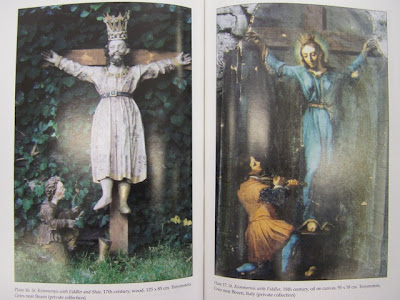 Crucified Women Roman Style http://dunehypnotherapy.co.uk/cgi/crucified%20women.html