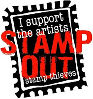 SUPPORT STAMP OUT