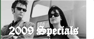 2009 Specials