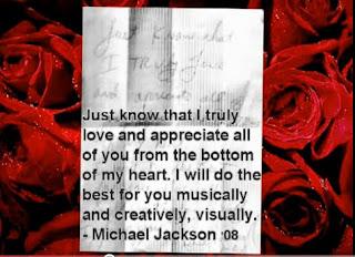 (POST 10) - MENSAGENS QUE MICHAEL JACKSON LEVOU AO MUNDO Lovely12