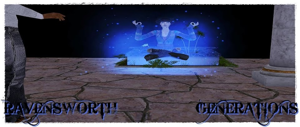 Ravensworth Generations~A Sims 2 Blog