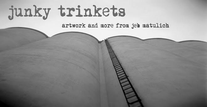 Junky Trinkets