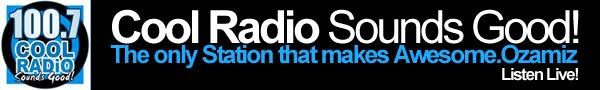 100.7 Cool Radio!