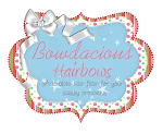 Bowdacious Hairbows Blog