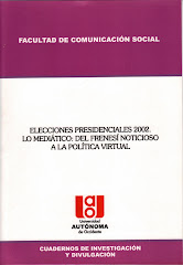 ELECCIONES  PRESIDENCIALES EN COLOMBIA