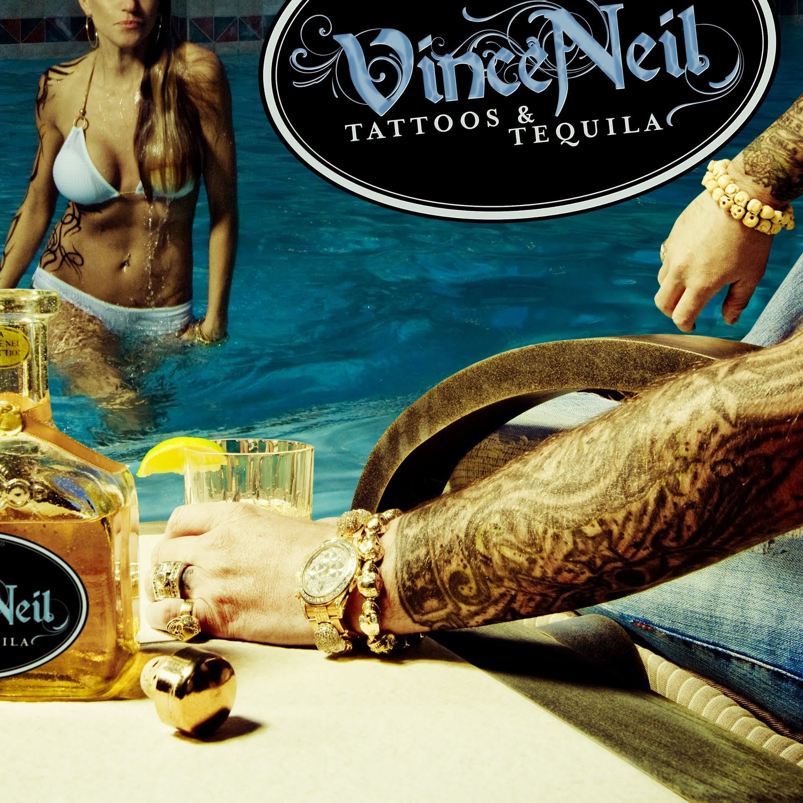 music photo blog vince neil tattoos tequila june 2010