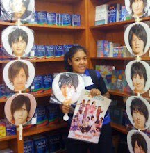ME AT HSJ EVENT