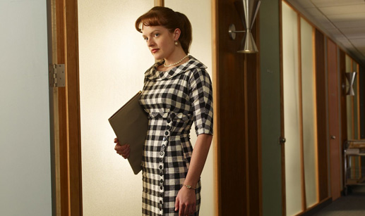 On a budget mad men fashion or when did we stop dressing up