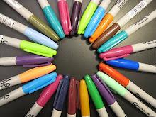 warna-warni kata-kata