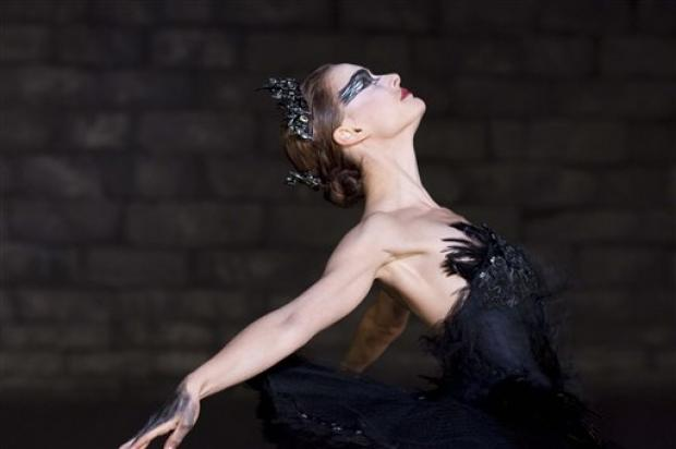 A New York City ballet company is preparing for the production of Swan Lake,