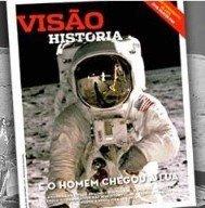 Entrevista na Revista Visão História