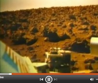 NASA quer colonizar Marte !