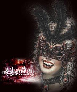 Theatre des vampires