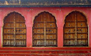 Jaipur Amer Palace