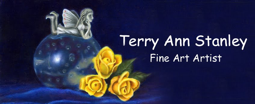 Terry Stanley Art
