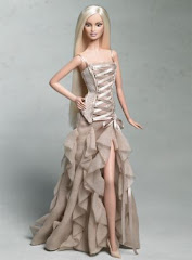 Barbie THINSPIRATION