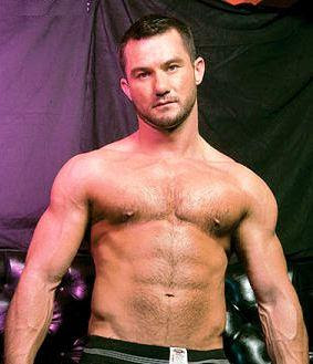 Click on Trey Casteel's page (pictured here). Labels: 6. Other Gay Escorts
