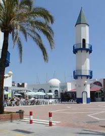 La ampliación del Puerto perjudicará gravemente a los locales comerciales.