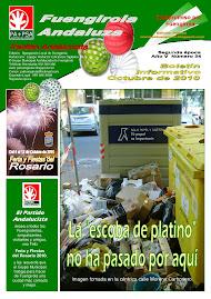Boletín Octubre 2010